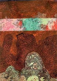 orient express'te gökkuşağı by erol akyavas