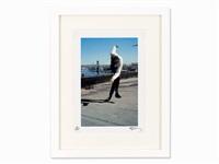 men in the cities (eric) by robert longo