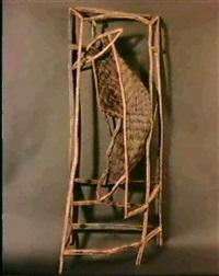 struttura con sacca by valerio gaeti