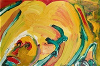la grande jaune by bengt lindström