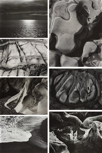 selected images (7 works) by edward weston