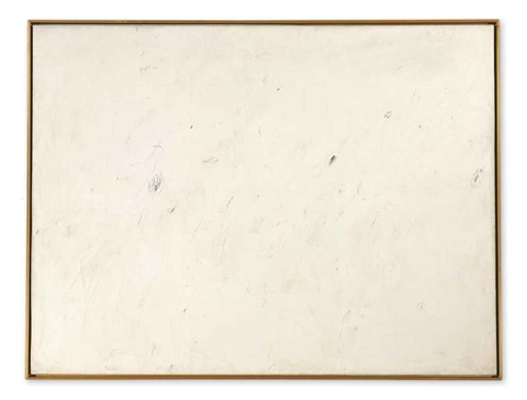 untitled lexington virginia by cy twombly