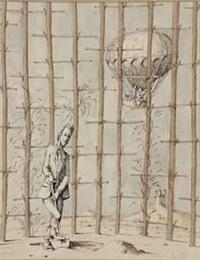 oreste e l'arte del sorriso by domenico gnoli
