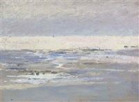 sea by theodore robinson