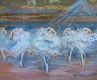 les danseuses by pere isern alié