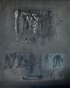 artwork by emilio scanavino