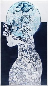 el astrologo by cristina santander