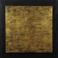 oro nero by alfredo rapetti
