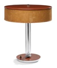 table lamp (model no. m1735) by kurt versen