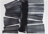 l-20-1974 by hans hartung