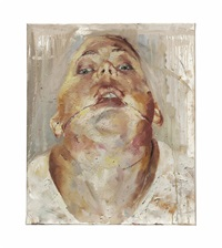 branded by jenny saville
