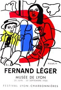 fernand léger musée de lyon by fernand léger