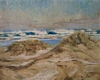 ninety mile beach by beatrix charlotte dobie