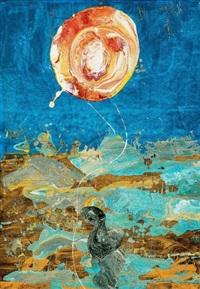 vörös égitest ii - luftballon-történetek ii (red luminary ii - balloon-stories ii) by sándor altorjai