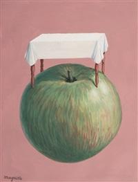 les belles réalités by rené magritte