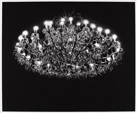 crystal chandelier by robert longo