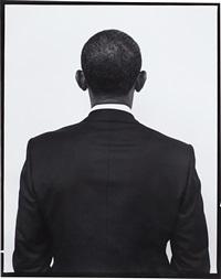 president barack obama, the white house, washington, d.c by mark seliger