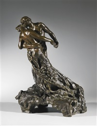 la valse by camille claudel