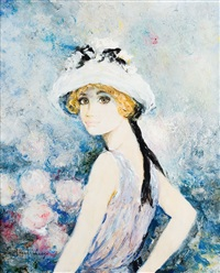 arlette by bernard charoy