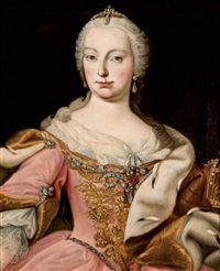 maria teresa de austria by anonymous (18)