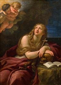 maria magdalena by gaetano lapis