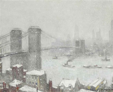 east river harmony by guy carleton wiggins