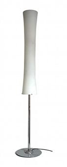 floor lamp by mazzega