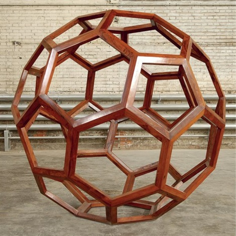 divina proportion by ai weiwei