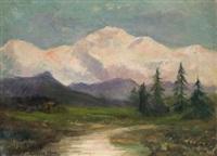 paisaje by francesc guasch i homs