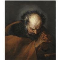san pietro by agostino scilla