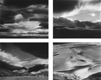 selected images (6 works) by edward weston