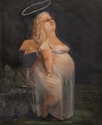 ángel by clarel neme