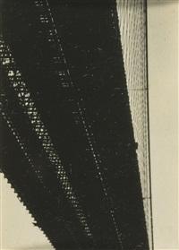 brooklyn bridge by walker evans