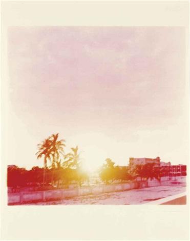 ocean 1st miami by jack pierson