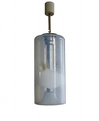 ceilining lamp by mazzega