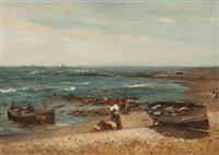 on the north coast by robert weir allan