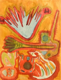 composition (c.1945) by stephen gilbert