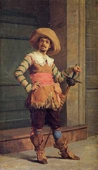 lo spadaccio by giuseppe amadio riva