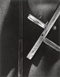 chicago, 1957 by aaron siskind