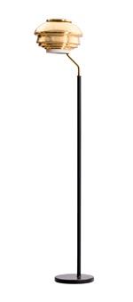 floor lamp, a 808 by alvar aalto
