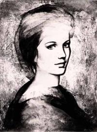 senza titolo (800) by antonio abate