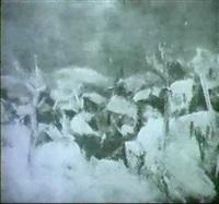 hiver by nikolai dabov