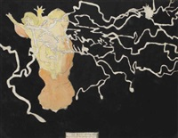 the most dangerous tornado in formation by henry darger