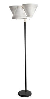 floor lamp, a809 by alvar aalto