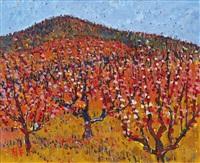 orchard by lee dai-won