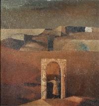 figura y espacio by zdravko ducmelic
