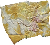 untitled (abstract composition) by sam gilliam