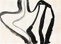 untitled (td 2378) by john anthony (tony) tuckson