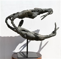 trapeze artists by dodson