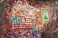 ghostsof graffiti by lady pink